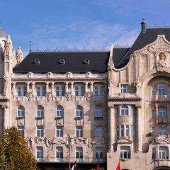 Отель Four Seasons Gresham Palace фото 9