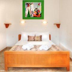 Alexandros Hotel Apartments комната для гостей фото 3