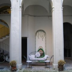 Отель B&B Del Borgo Пьяченца