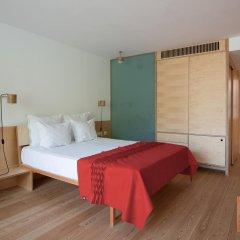 Colmeal Countryside Hotel 4* Стандартный номер с различными типами кроватей фото 6