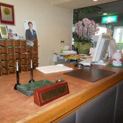 Business Hotel Goi Hills Фунабаши удобства в номере