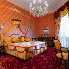 Гостиница Бристоль 5* Номер Эконом разные типы кроватей фото 4