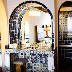 Quinta Don Jose Boutique Hotel 4* Номер Делюкс с различными типами кроватей фото 10