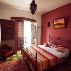 Отель Dar Mounia Марокко, Эс-Сувейра - отзывы, цены и фото номеров - забронировать отель Dar Mounia онлайн комната для гостей фото 3
