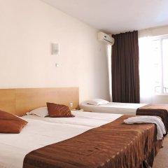 Сентраль Отель 3* Стандартный номер с различными типами кроватей фото 4