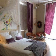 Отель The Pessoa Португалия, Лиссабон - отзывы, цены и фото номеров - забронировать отель The Pessoa онлайн комната для гостей фото 4