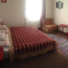 Отель Diamant- Guest House 3* Стандартный номер с двуспальной кроватью фото 4