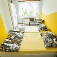 Отель Klimczoka 6 в номере