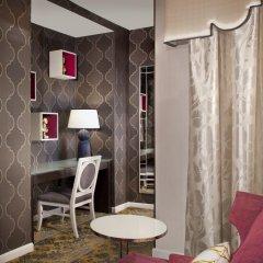 Churchill Hotel Near Embassy Row 3* Полулюкс с различными типами кроватей фото 2