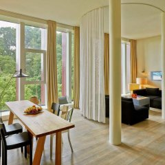 Отель Sorell Aparthotel Rigiblick 4* Апартаменты фото 2