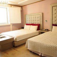 Amourex Hotel 3* Стандартный номер с 2 отдельными кроватями фото 2