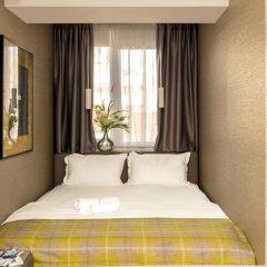 Hotel Belgrade Inn 3* Номер категории Эконом с различными типами кроватей