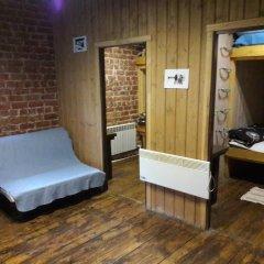 Гостиница Club of Active Recreation Action 2* Улучшенный номер с различными типами кроватей фото 2