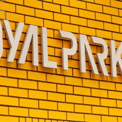 Royal Park Boutique Hotel фото 3