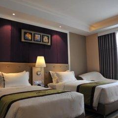 The Bazaar Hotel 5* Улучшенный номер с различными типами кроватей