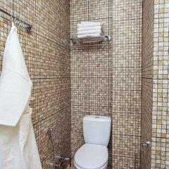 Бутик-отель Мира 3* Номер Делюкс с различными типами кроватей фото 8