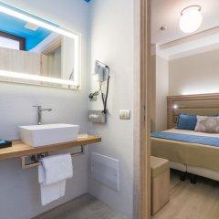 L'Ambasciata Hotel de Charme 3* Стандартный номер с двуспальной кроватью фото 3