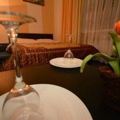 Гостиница Часы Белорусская Номер Комфорт с разными типами кроватей
