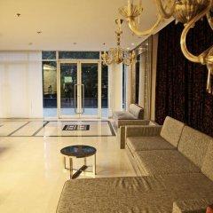 Отель Trendy Chidlom Бангкок помещение для мероприятий