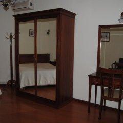 Отель Peninsular Номер Делюкс разные типы кроватей фото 7