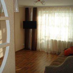 Гостиница OneBedroom Apart in the Centre Украина, Сумы - отзывы, цены и фото номеров - забронировать гостиницу OneBedroom Apart in the Centre онлайн комната для гостей фото 5