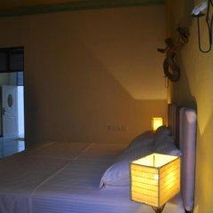 Dream Inn Sun Beach Hotel 3* Номер Делюкс фото 4