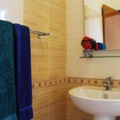 Hotel Red Rose 2* Стандартный номер с различными типами кроватей фото 7