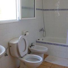 Отель Apartamentos Playa Calan Blanes Кала-эн-Бланес ванная