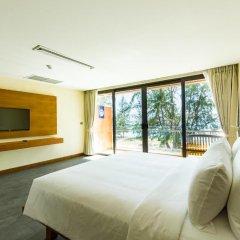 Отель Coriacea Boutique Resort 4* Люкс с двуспальной кроватью фото 3