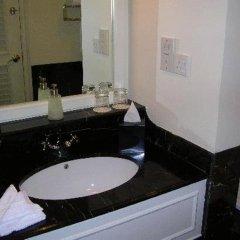 Отель Cameron Highlands Resort 5* Номер Делюкс с различными типами кроватей
