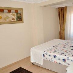 Отель Maya Aparts Номер категории Эконом с двуспальной кроватью фото 16