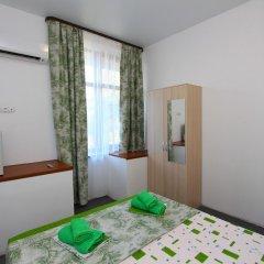 Гостиница Фантазия Стандартный номер с двуспальной кроватью фото 7