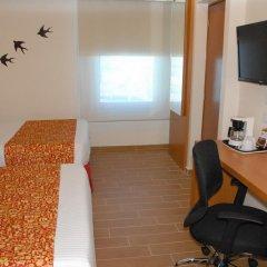 Отель Aranzazu Centro Historico 2* Стандартный номер фото 11
