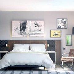 Radisson Blu Royal Hotel Brussels комната для гостей фото 5