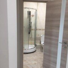 Гостиница Меблированные комнаты Lumier в Санкт-Петербурге отзывы, цены и фото номеров - забронировать гостиницу Меблированные комнаты Lumier онлайн Санкт-Петербург ванная