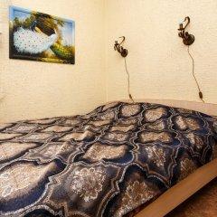 Гостевой Дом Wagner Стандартный семейный номер с двуспальной кроватью (общая ванная комната)