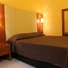 Отель B&B Federica's House in Rome 2* Стандартный номер с различными типами кроватей фото 13