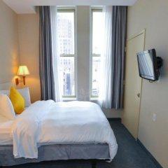 Soho Garden Hotel 2* Номер Делюкс с различными типами кроватей фото 10
