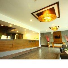 B2 Bangkok Hotel - Srinakarin интерьер отеля