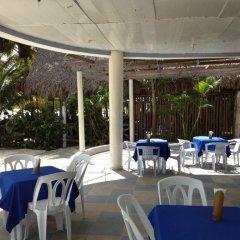 Hotel Arena Coco Playa питание