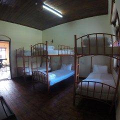 Nuwara Eliya Hostel by Backpack Lanka Кровать в общем номере с двухъярусной кроватью фото 4