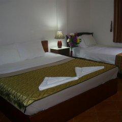 Отель Euro Asia 3* Стандартный номер фото 2