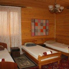 Гостевой Дом Просперус Апартаменты с различными типами кроватей фото 4