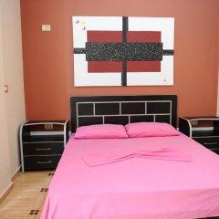 Hotel Nacional Vlore 3* Апартаменты с различными типами кроватей фото 14