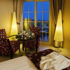 Belek Beach Resort Hotel 5* Стандартный номер с различными типами кроватей фото 7