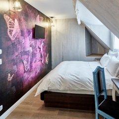 Maison Bistro & Hotel 4* Номер Делюкс с различными типами кроватей фото 4