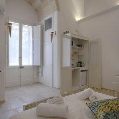 Отель Suite Nina Лечче комната для гостей фото 4