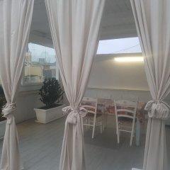 Отель Attico del Tribunale Бари помещение для мероприятий фото 2