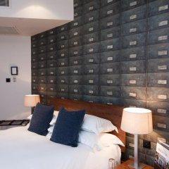 Hotel du Vin Brighton 4* Стандартный номер с разными типами кроватей фото 6