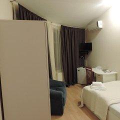 Отель VIP Victoria 3* Стандартный номер двуспальная кровать фото 8